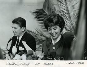 Tournament of Roses Parade:1954-1968