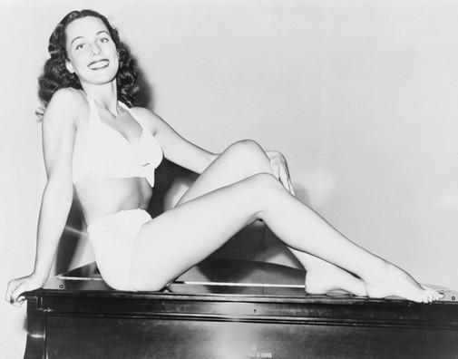 Bess Myerson