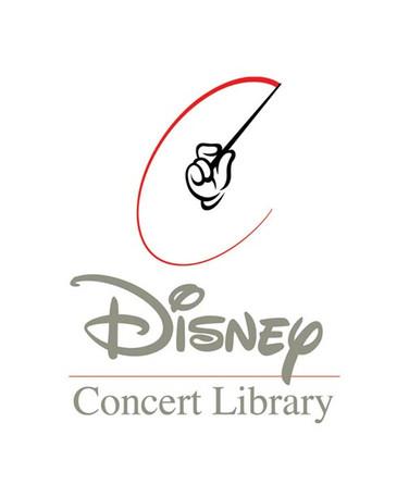 Disney Concert Library