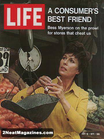 Life Magazine 1973