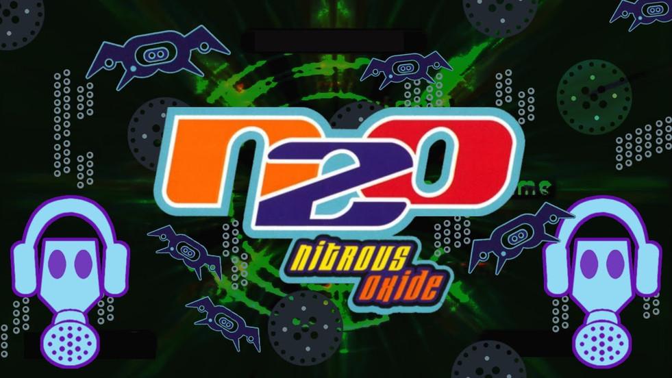 N2O Playstation