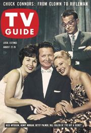 TV Guide: I've Got A Secret
