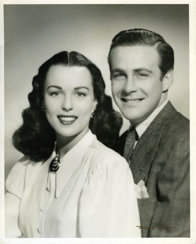 Bess and Allan