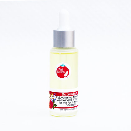 Suavidad (Moisturizing Face Oil Serum)