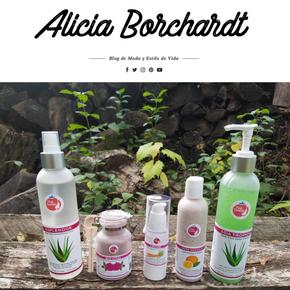 Alicia Borchardt (Reseña - Review)