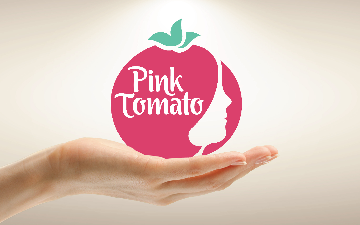 Pink Tomato, Skin care, Natural cosmetics, Natural beauty