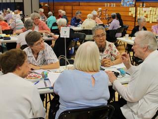 Défi d'une réunion internationale des Sœurs Servites de Marie à Omaha aux USA en juillet-août 2018