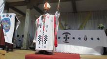 Butembo - Notre Archevêque François Xavier