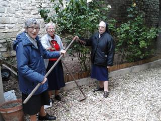 « Il faut cultiver notre jardin », nous a enseigné Voltaire…