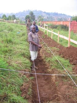 Fondations Vutahira