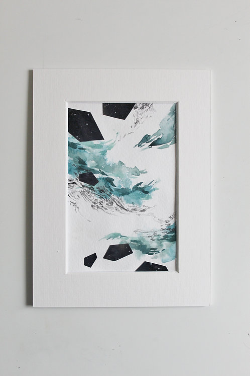 Celestial Rivers