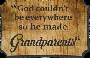 Grandparents Image