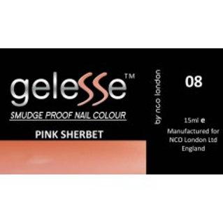 No.08 geleSSe PINK SHERBET