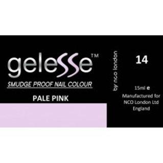 No.14 geleSSe PALE PINK