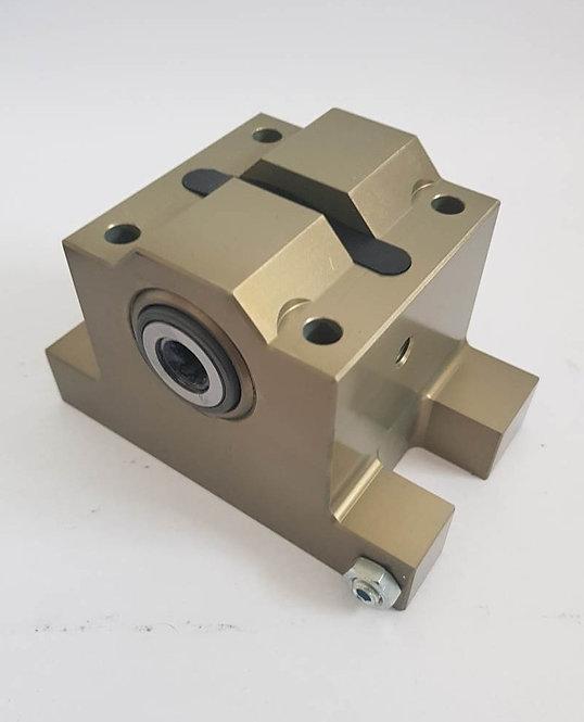Rotor Teeter Block with Bearings (Composite Rotors)