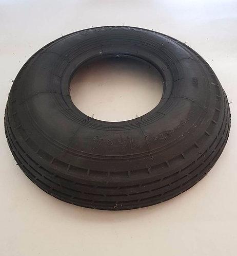 Wheel Tyre Standard 14 x 4 4ply