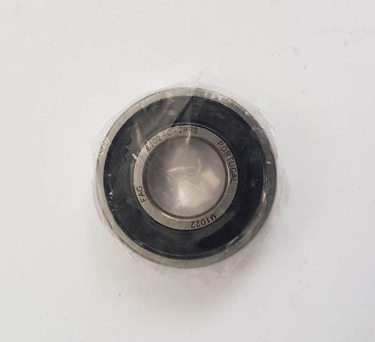 Bearing, Front wheel