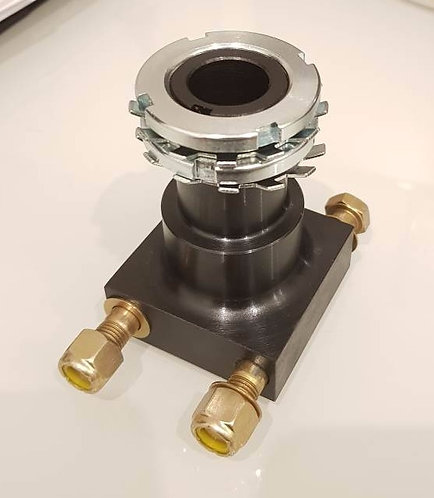 Rotor Main Gear Axle (AN)