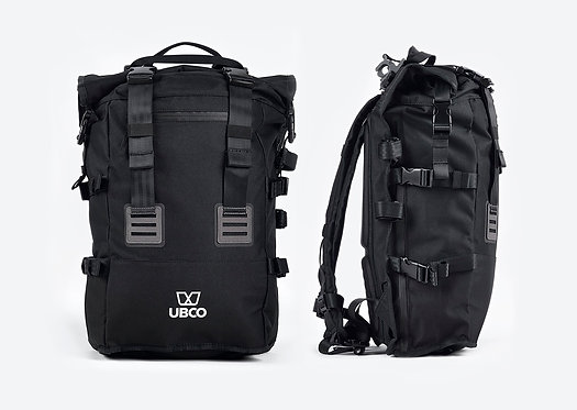 2X2 Pannier Backpack