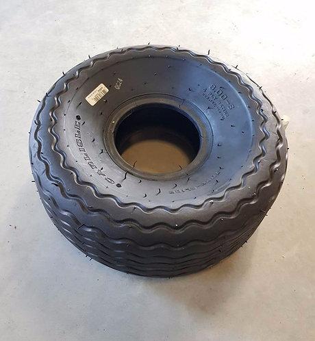'Tundra' Wheel Tyre