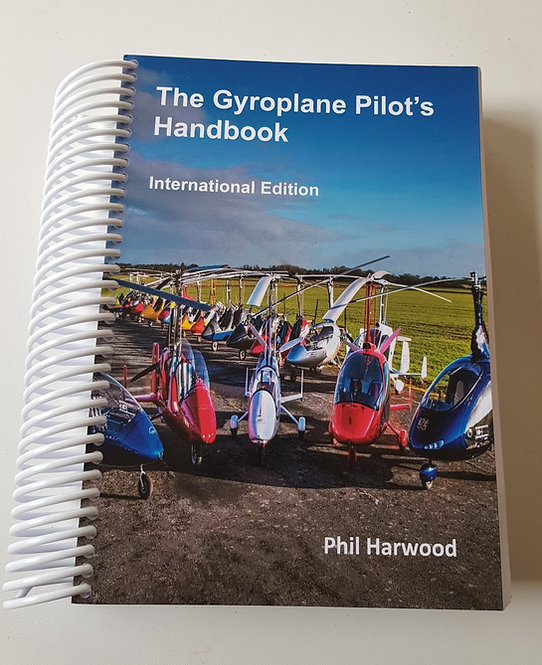 The Gyroplane Pilot's Handbook