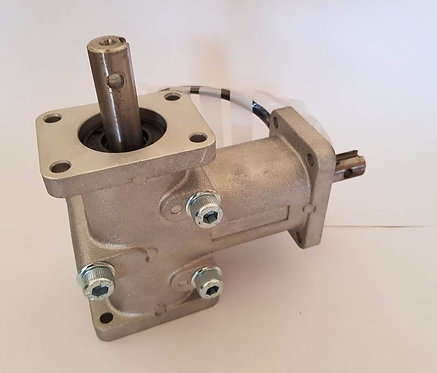 90°gearbox for Pre-rotator