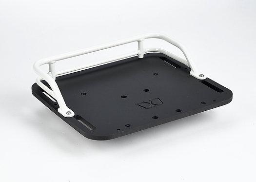 2X2 Rear Cargo Deck - White