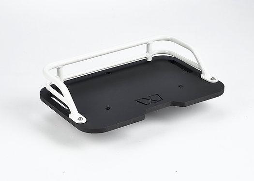 2X2 Front Cargo Deck - White