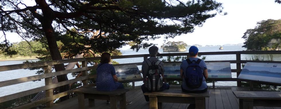 Matsushima Bay Relaxation