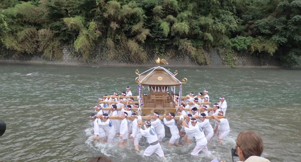 Chichibu Summer Festival