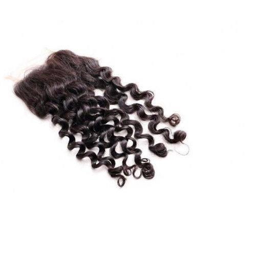Italian curl 4*4