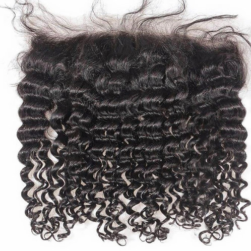 Deep wave Lace Frontal 13*4