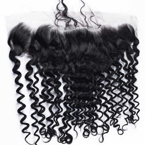 Water wave Lace Frontal 13*4