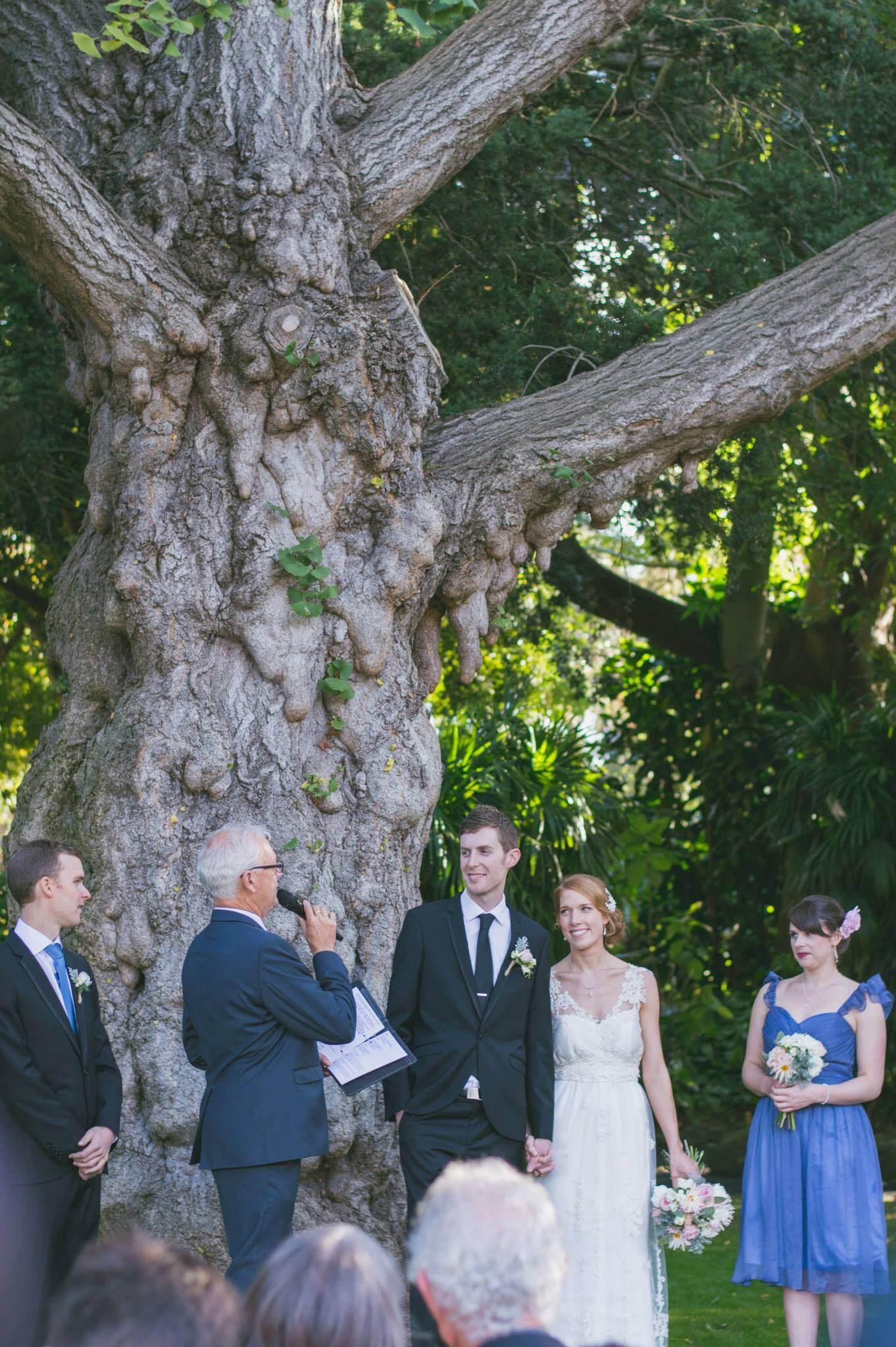 Geelong Botanic Garden