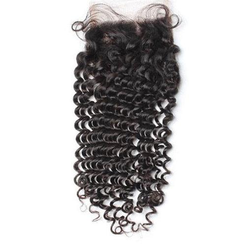 Kinky curl 4*4