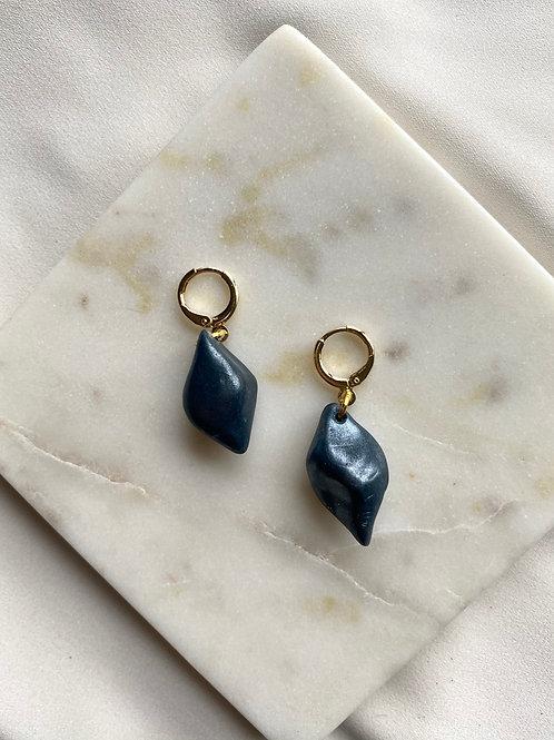 Livia - Prussian Blue