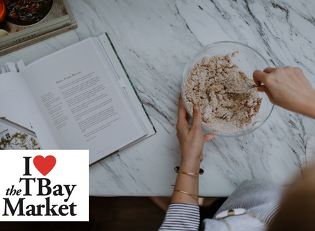 Introducing the Market Series - In Partnership with the Thunder Bay Country Market