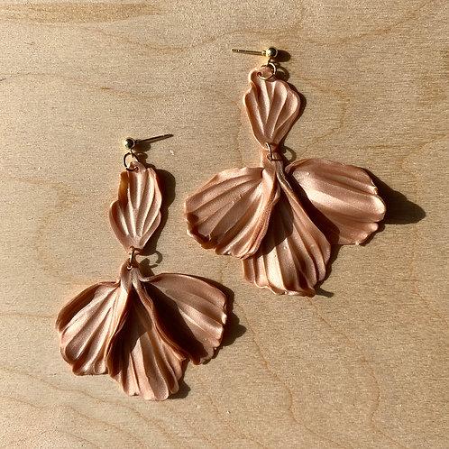 Peony - Peach Copper