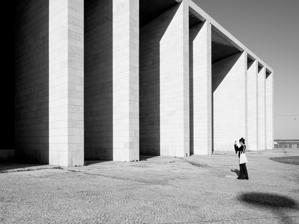 Pavilhão de Portugal, Lisbon