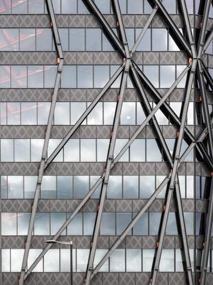 The Brunel Building, London