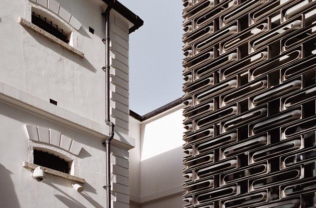 Tai Kwun - Centre for Heritage and Arts, Hong Kong
