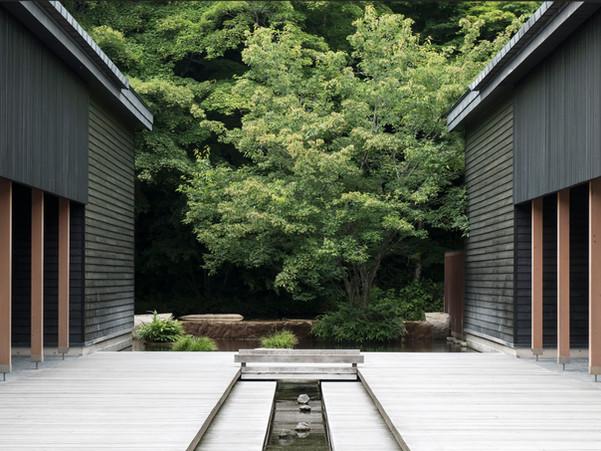 HOSHINOYA Onsen Resort, Karuizawa