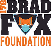 2019 BRAD FOX FOUNDATION-LOGO-FINAL-COVI