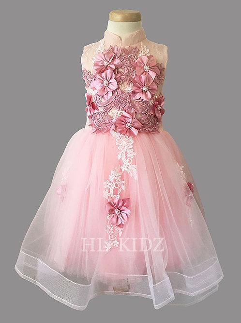 Flower Girl Dress 022