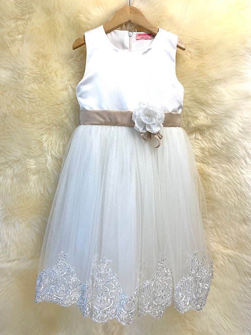 Flower Girl Dress 007