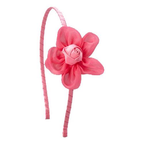 Pink Hairband