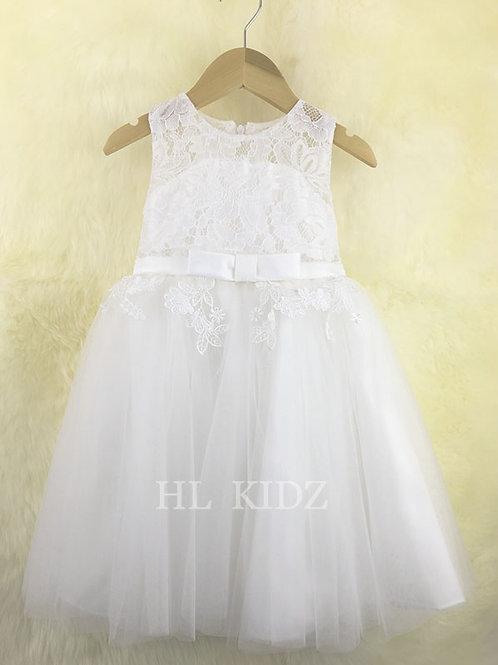 Flower Girl Dress 029