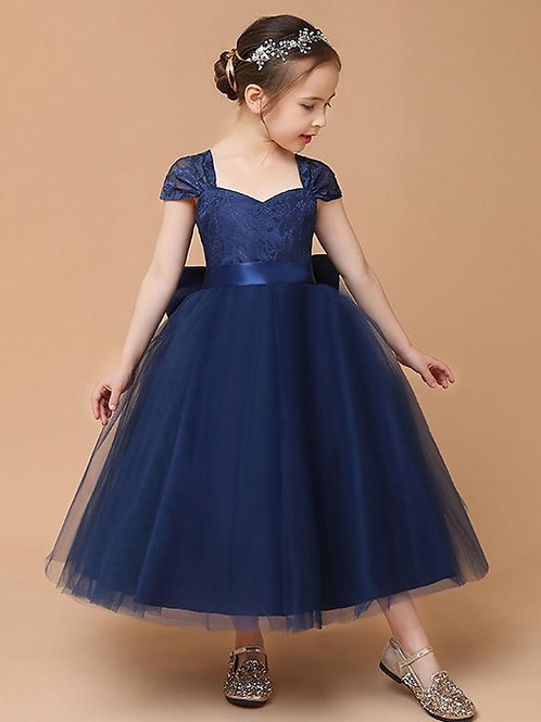 Luxury dress 092