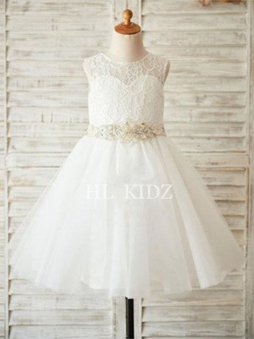 Flower Girl Dress 035