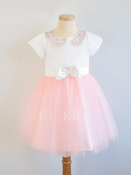 Luxury dress 083